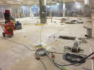 Rivning av gamla golvbeläggningar - btgvast.se