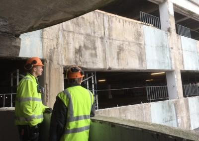 Bild 8 - Pallas Borås nu är det snart dags för att ta tag i fasaderna