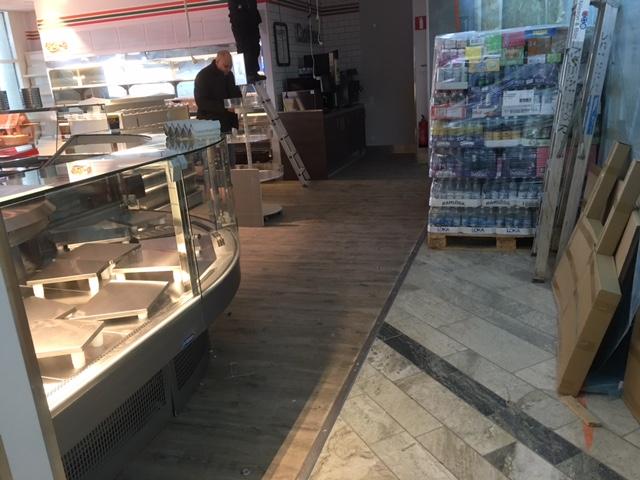 7-Eleven Landvetter Flygplats