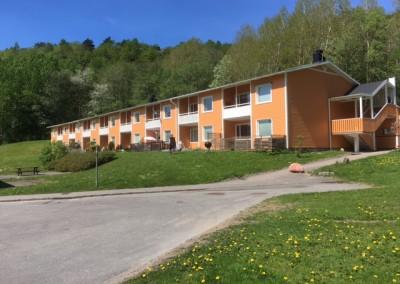 Bild 2 - Agnesbergshus Överblicksbild