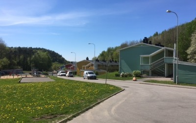 Agnesbergs Hus