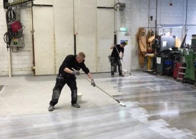 Dammbindning - btgvast.se