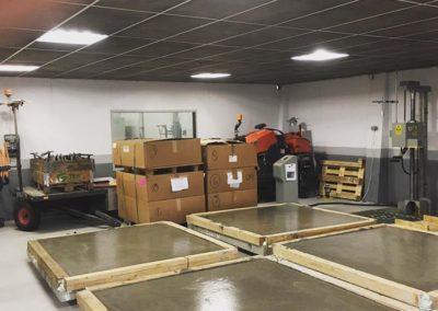 flytspackling-för-husqvarna