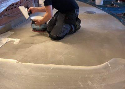 mattläggning stena jutlandica