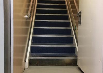 stena jutlandica trappa